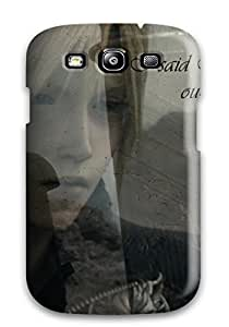 Awesome Case Cover/galaxy S3 Defender Case Cover(cloud Strife) 8336241K91058018