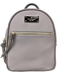 New York Mini Bradley Wilson Road Backpack (Small) (Small)