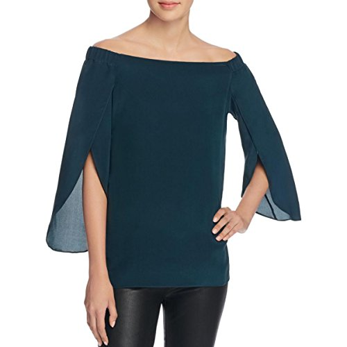 ainspot Top, Evergreen, S (Bailey Tunic)