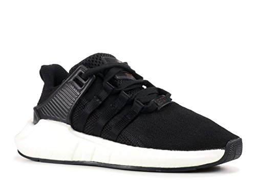 Adidas Originals Mens Supporto Eqt 9317 Formatori Us10.5 Nero Nero