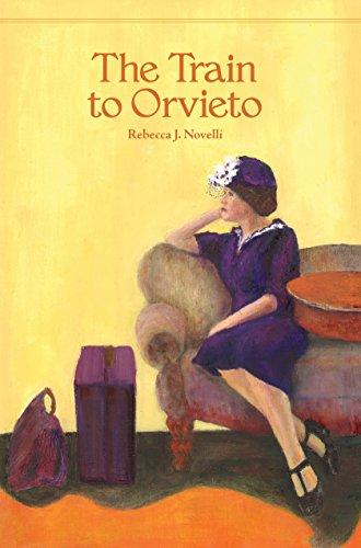 The Train to Orvieto
