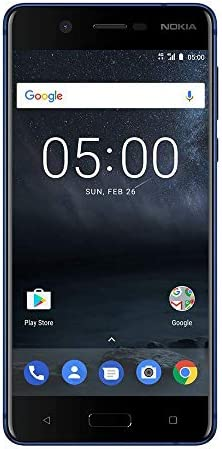 Nokia Unlocked Smartphone T Mobile Metropcs product image