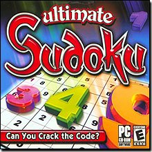 ValuSoft Ultimate Sudoku for Windows for Age - All Ages (Catalog Category: PC Games / Puzzle )