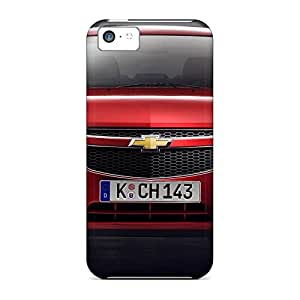 iphone 6plus 6p Eco-friendly Packaging phone carrying skins series Popular chevrolet cruze