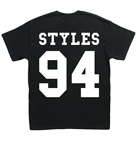 one direction date of birth shirt - 1