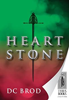 Heartstone by [Brod, DC]
