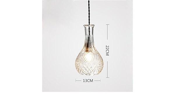 Lightoray Iluminación colgante moderna de luces de techo ...