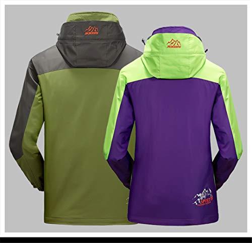 Automne Printemps Sports Style Costume Weiyouyo De Taille Air Plein Assault Et Grande Pour Amateurs Femmes Hommes Un UUxzwOBq7
