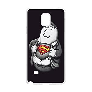 Samsung Galaxy Note 4 Phone Case Family Guy SA82460