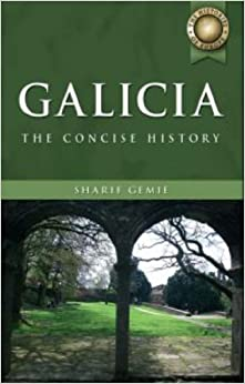 Book By Sharif Gemie Galicia (Histories of Europe) (Paper edition)