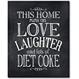 Amazoncom Canvasprtint Inspirational Wall Art This Is Your Life