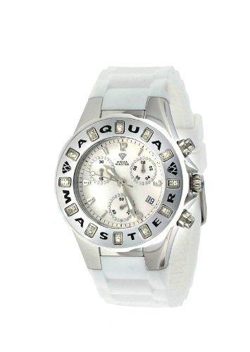 aqua master chronograph - 8