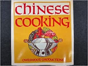 Book Chinese Cooking
