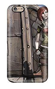 New Diy Design Borderlands For Iphone 6 Cases Comfortable For Lovers And Friends For Christmas Gifts