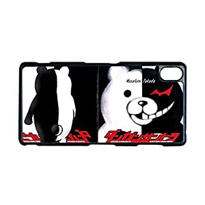 Generic For Xperia Z3 With Dangan Ronpa Protection Back Phone Covers For Child Choose Design 5