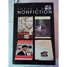 All Over But the Shoutin'/The Man Who Listens to Horses/Saint of Circumstance/An Empty Lap (Reader's Digest Today's Best Nonfiction, Volume 48: 1998)