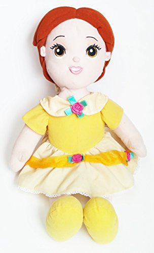 Disney Princess Pals Belle Large Plush Doll