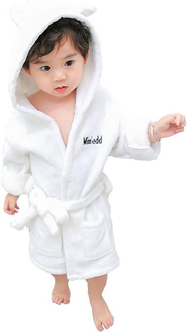 Joe Boxer Baby-Boys Lighting Robe Robes