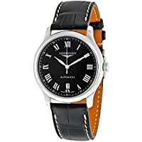 Longines Master Collection Mens Watch L2.628.4.51.7