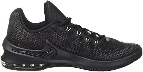 anthracite Nike Gymnastique black Grey 852457 Noir black dark Chaussures 4Yq4Erw