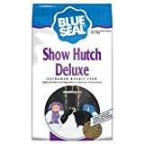 Show Hutch Deluxe Blue Seal Rabbit Food 50 Pounds