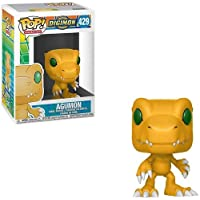 Pop Digimon Agumon Vinyl Figure