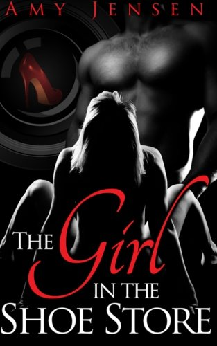 Download The Girl In The Shoe Store (Volume 1) pdf epub