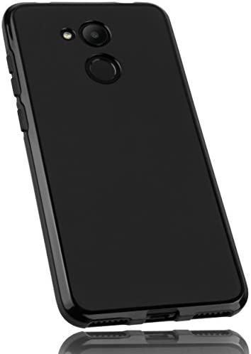 mumbi Funda Compatible con Honor 6C Pro Caja del teléfono móvil ...