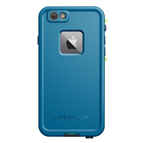 Lifeproof FRE Waterproof Case for iPhone 6/6s (4.7-Inch Version)- Banzai (Cowabunga/Wave Crash/Longboard)