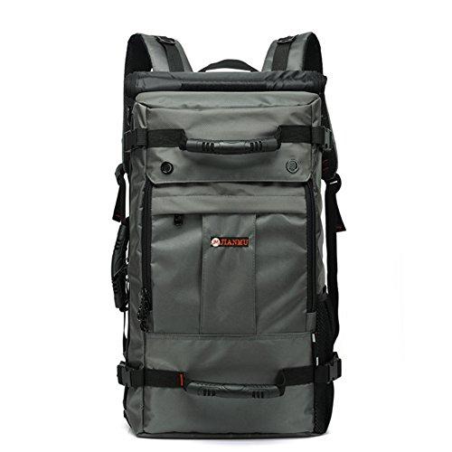 pack paquete b mochila bolsa Del bolso mochila multifuncional Capacidad B Viaje Niños De 3 Alta Alpinismo Los qZUxxwP6p