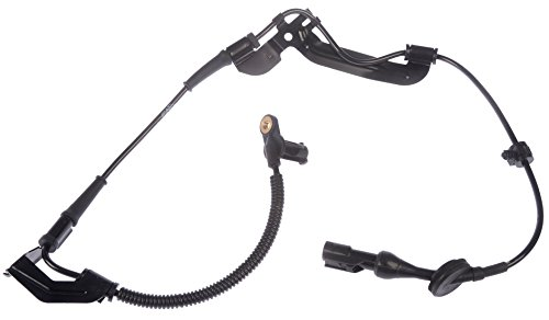 Dorman 970-075 ABS Sensor With Harness for Ford/Mercury (Sensor Abs Ford Escape)