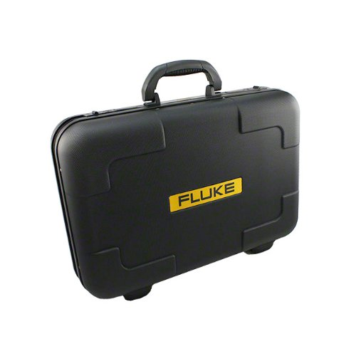 Fluke C290 Hard-Shell Protective Carrying Case, For 190 Series II ScopeMeters Test Tool