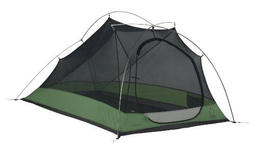Sierra Designs Vapor Light 2 Person X-Long Ultralight Backpacking Tent, Outdoor Stuffs