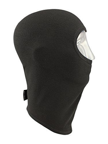 Seirus Innovation 2205 Thermax Headliner – Complete Head Neck and Face Mask Protection – One Size