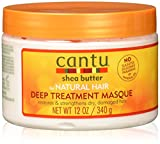 Cantu Shea Butter Deep Treatment Masque, 12 Ounce