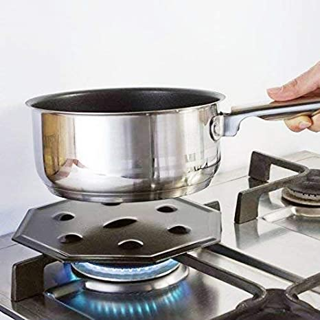 Difusor de cocina - Apto para todos los hornillos - Calidad garantizada: Amazon.es