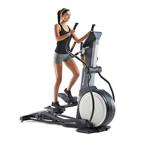 LifeSpan E2i Elliptical Cross Trainer