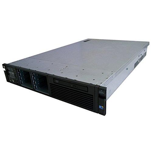 HP ProLiant DL380 G7 Server Barebones (Certified Refurbished)