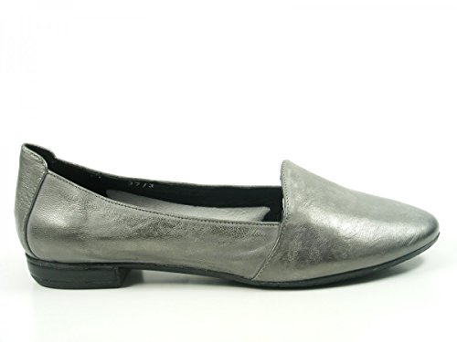SPM 16165148 Llama Schuhe Damen Ballerinas Grau