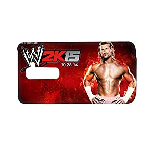 Generic For Kid With Wwe Dolph Ziggler Original Cases For Optimus G2 Lg Abs