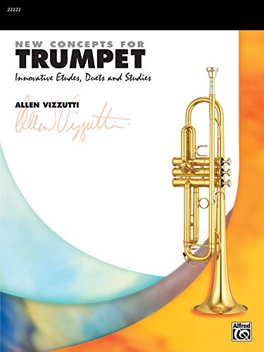 - New Concepts for Trumpet