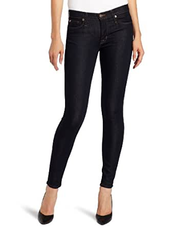 Hudson Jeans Women's Nico Super Skinny Jean, Chelsea, 25