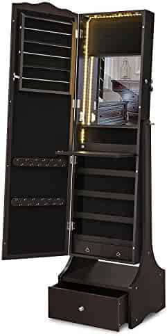 Shopping Songmics Jewelry Accessories Shoe Jewelry Watch