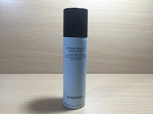 Chanel HYDRA BEAUTY ESSENCE MIST ENERGIZING MIST HYDRATION PROTECTION RADIANCE 48g(NO (Energizing Essence)
