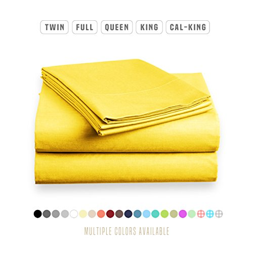 yellow bedding full - 8