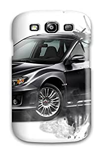 Hard Plastic Galaxy S3 Case Back Cover,hot Subaru Wrx Sti 40 Case At Perfect Diy