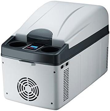 Refrigerador del Coche Mini Portátil 20L Más Frío del Congelador ...