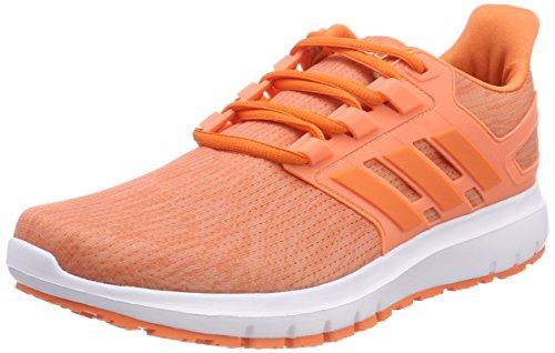 adidas Energy Cloud 2 W, Chaussures de Running Femme Orange (Orchid Tint S18/trace Orange S18/trace Orange S18 Orchid Tint S18/trace Orange S18/trace Orange S18)
