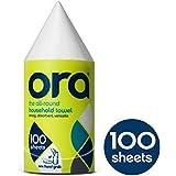 Ora Kitchen Towel 1 Stack 100 Sheets