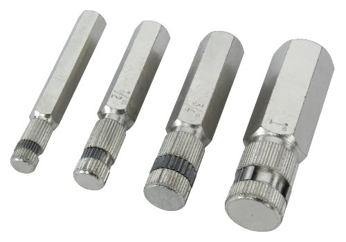 (Stanley Proto J140SET Proto 4 Piece Internal Pipe Wrench)